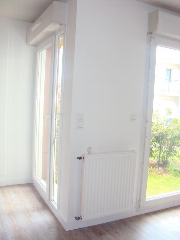Sale apartment Bruz 122500€ - Picture 6