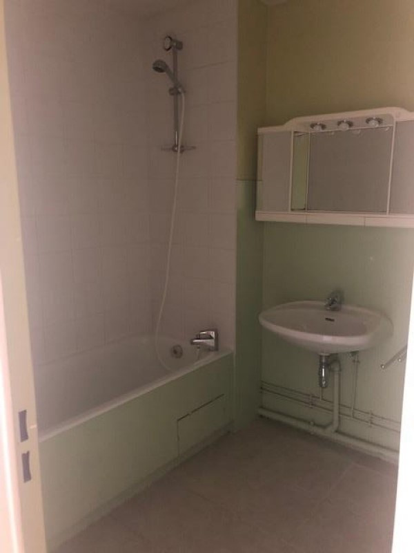 Sale apartment Hoenheim 130000€ - Picture 3