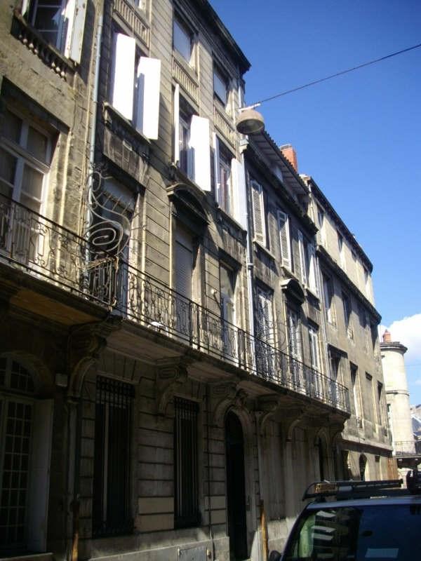 Location appartement Bordeaux 570€ CC - Photo 3