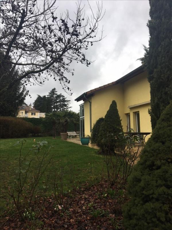 Vente de prestige maison / villa Charbonnieres les bains 798000€ - Photo 5