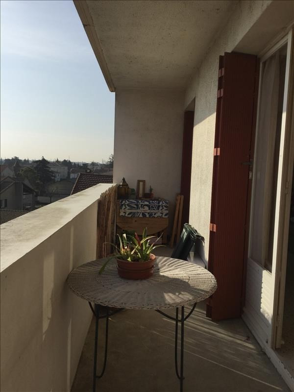 Sale apartment Tournon-sur-rhone 120 000€ - Picture 1