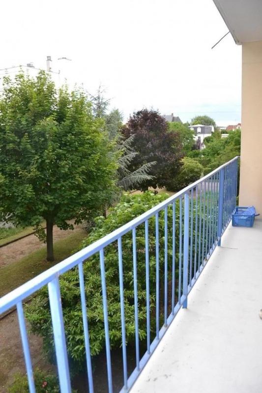 Rental apartment Bois colombes 1870€ CC - Picture 1