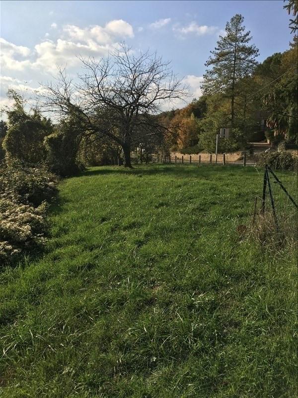 Vente terrain Iteuil 36000€ - Photo 4