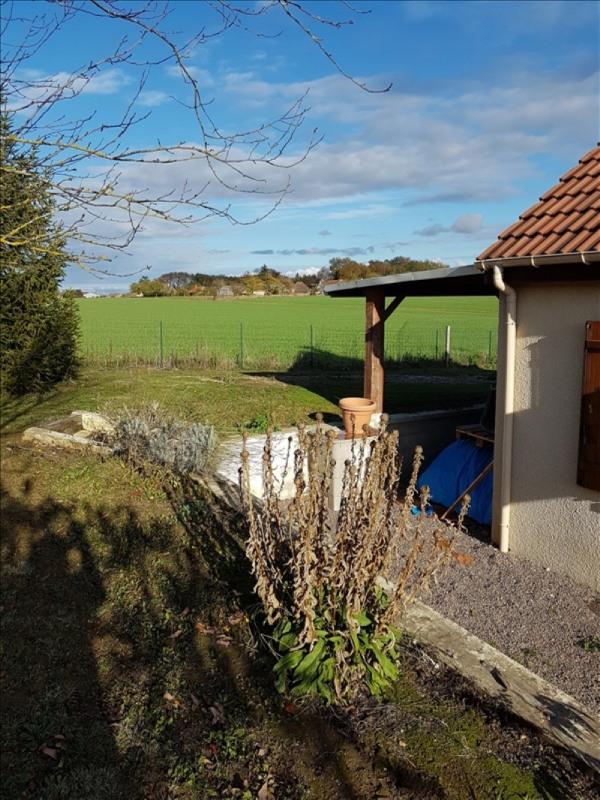 Продажa дом Labergement les seurre 159000€ - Фото 7