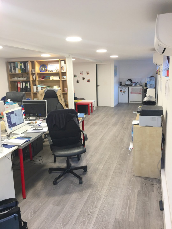 Rental office Montreuil 930€ CC - Picture 10