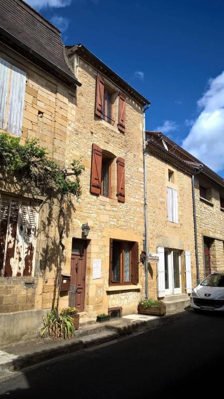 Vente maison / villa Villefranche-du-périgord 82500€ - Photo 14