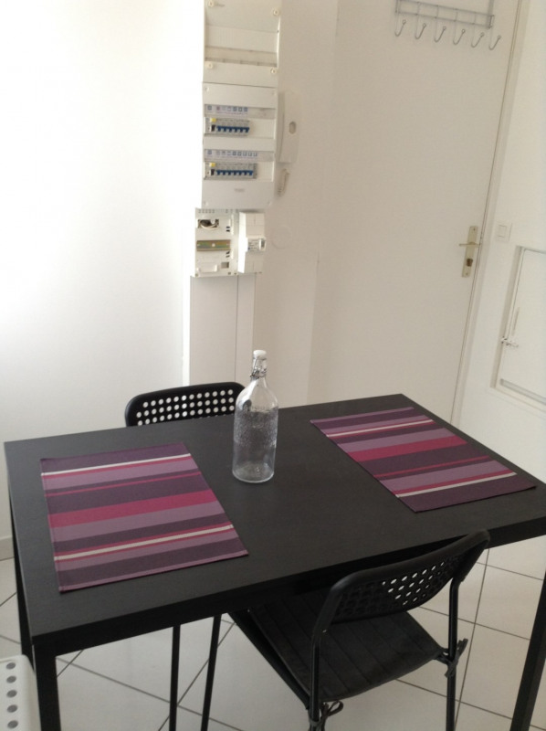 Location appartement Fontainebleau 810€ CC - Photo 9