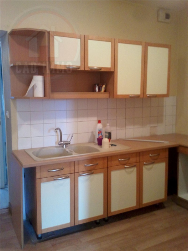 Sale apartment Bergerac 92 000€ - Picture 1
