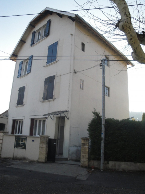 Vente appartement Rumilly 145 000€ - Photo 10