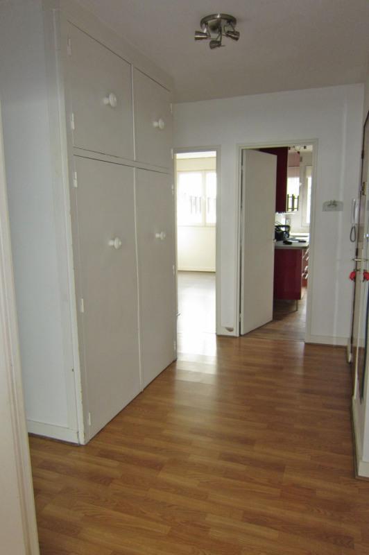 Vente appartement Paris 19ème 523950€ - Photo 8