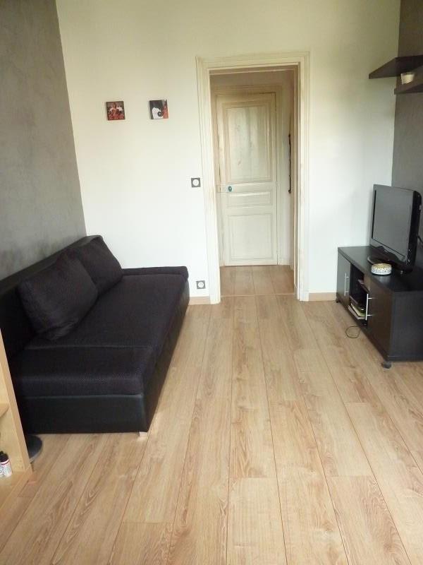 Sale apartment La garenne colombes 279000€ - Picture 3