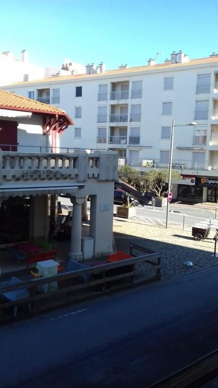 Vente appartement Hendaye 135 000€ - Photo 1