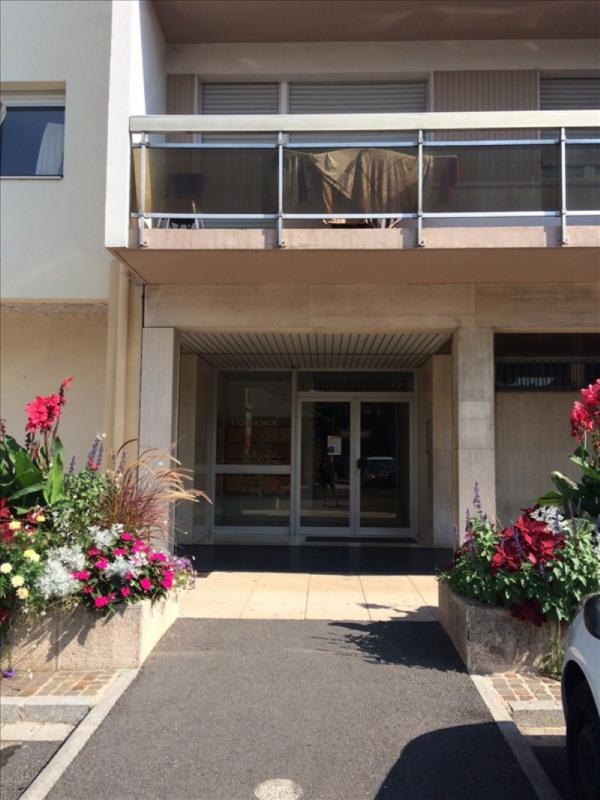 Location appartement Ville-la-grand 700€ CC - Photo 1