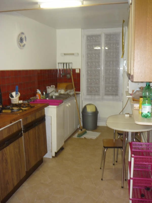 Vente maison / villa Ligny le chatel 108000€ - Photo 6