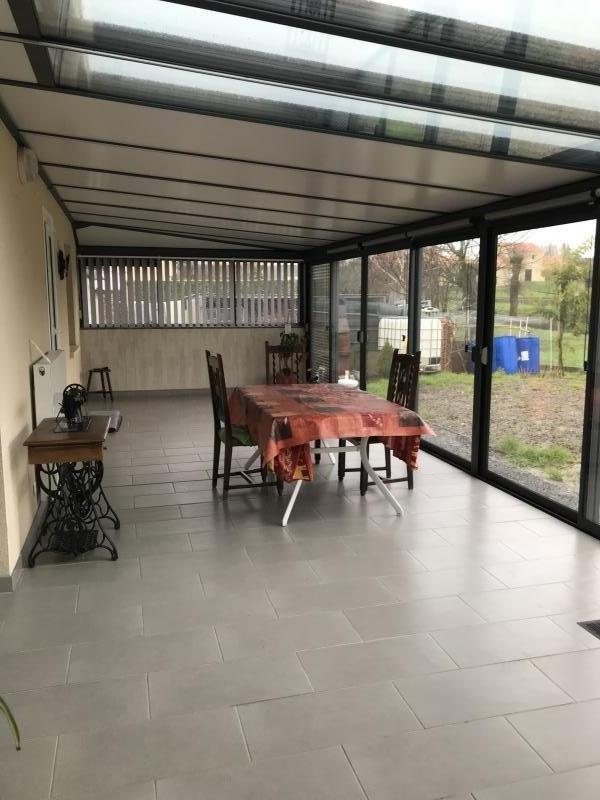 Sale house / villa La salle et chapelle aubr 183900€ - Picture 5