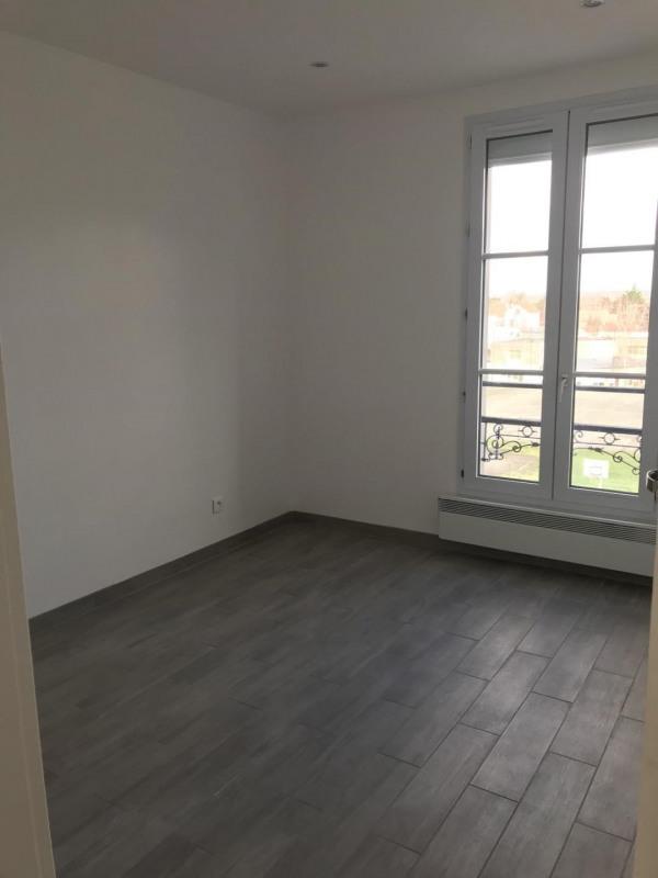Rental apartment Le raincy 1050€ CC - Picture 10