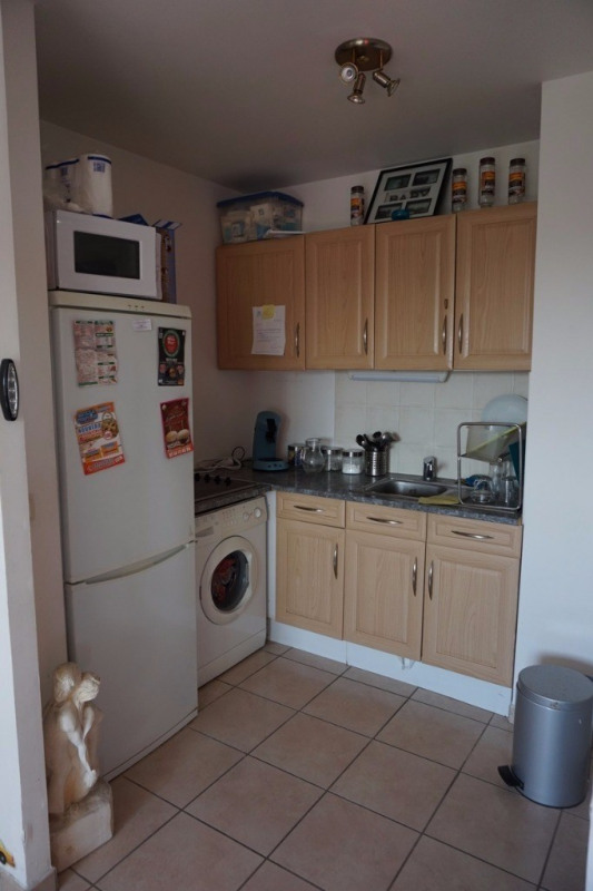 Sale apartment Marseille-14 120 000€ - Picture 3
