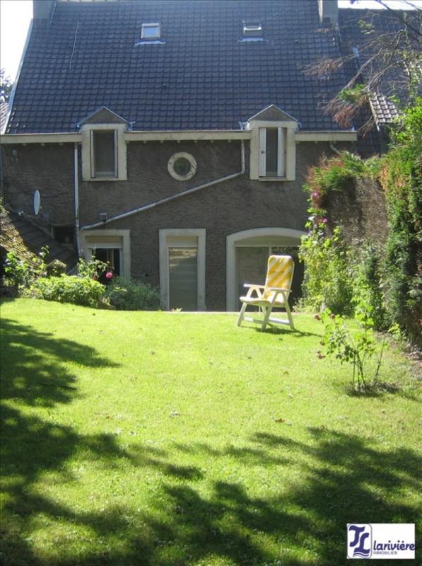 Sale house / villa Wimereux 363000€ - Picture 1