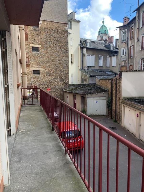 Vente appartement Limoges 47900€ - Photo 2