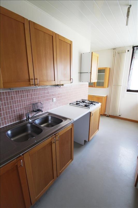 Rental apartment Elancourt 1271€ CC - Picture 3