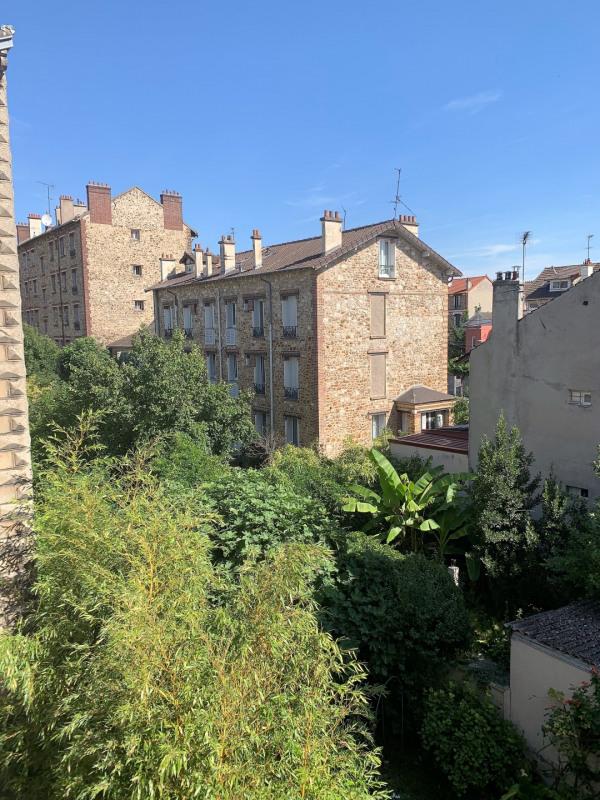 Sale apartment Enghien-les-bains 434500€ - Picture 8