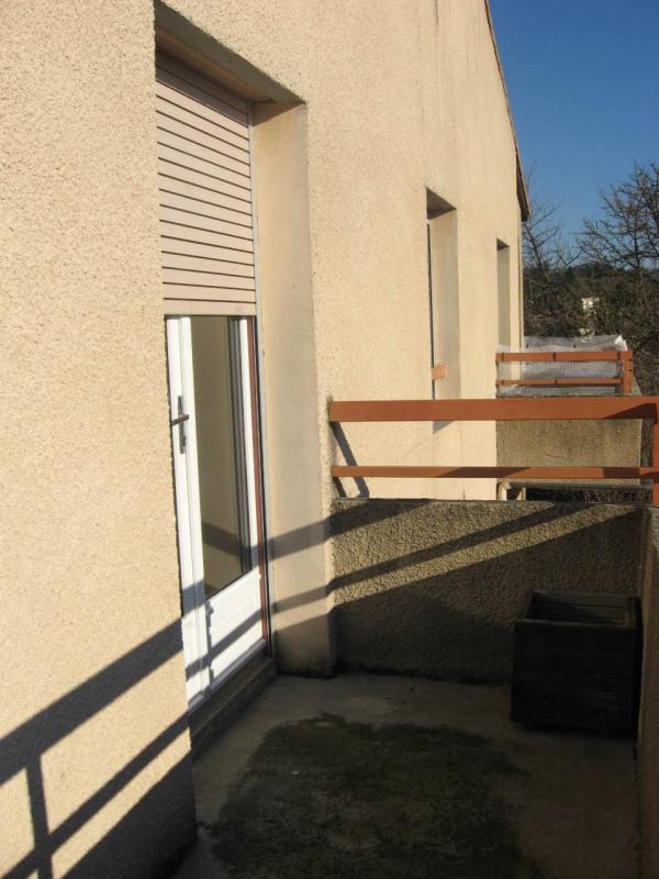 Location appartement Crest 411€ CC - Photo 4