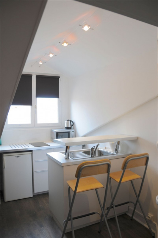 Affitto appartamento Ecully 556€ CC - Fotografia 2
