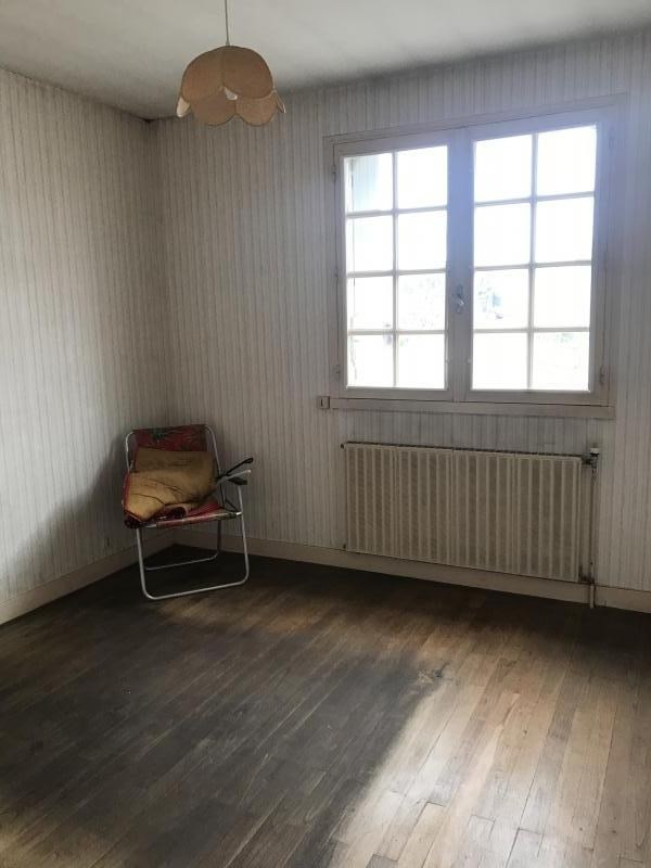 Vente maison / villa Le fief sauvin 106900€ - Photo 4