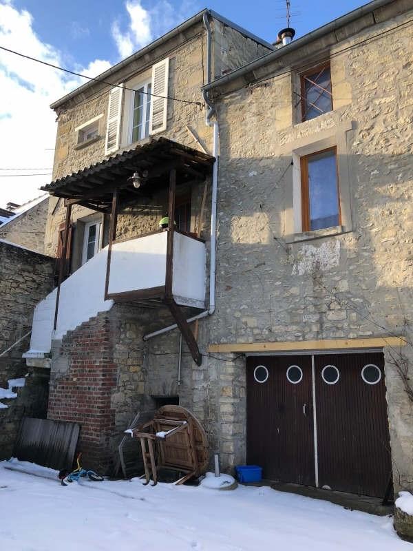 Vente maison / villa Magny en vexin 205000€ - Photo 4