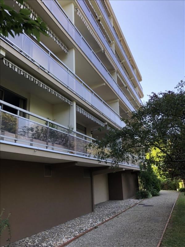 Rental apartment Caluire et cuire 1000€ CC - Picture 1