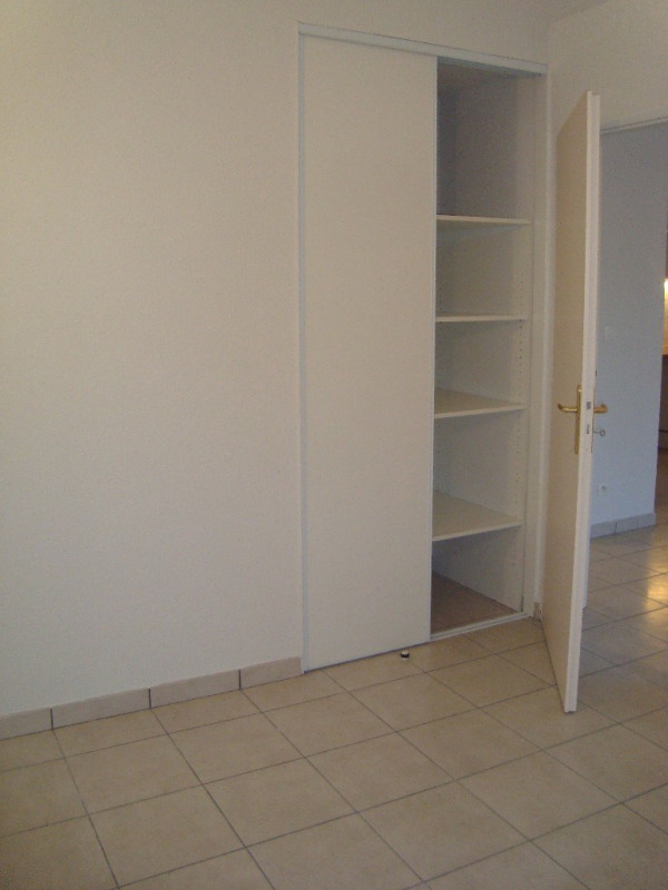 Sale apartment Nangy 135 000€ - Picture 4