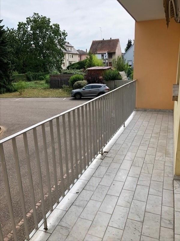 Location appartement Lingolsheim 900€ CC - Photo 2