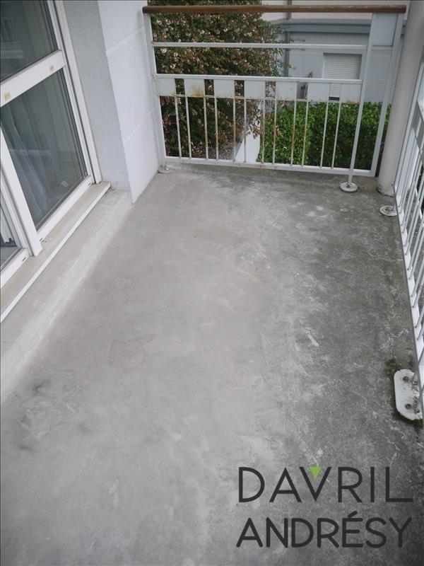 Locação apartamento Herblay 800€ CC - Fotografia 8