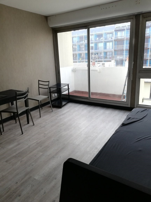 Rental apartment Tarbes 390€ CC - Picture 2