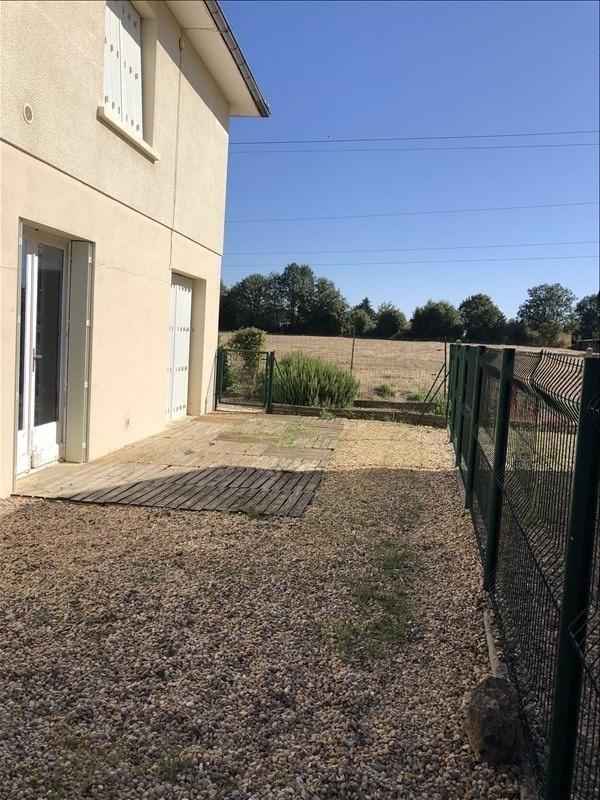 Produit d'investissement maison / villa Smarves 148400€ - Photo 2