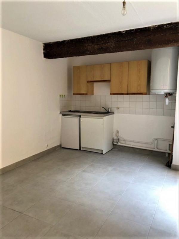 Rental apartment Toulouse 370€ CC - Picture 3