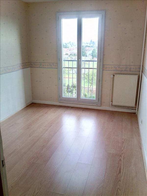 Verkauf wohnung Moulins 71000€ - Fotografie 10