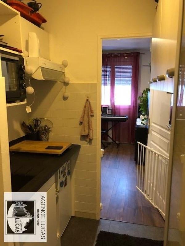Location appartement Antony 745€ CC - Photo 3