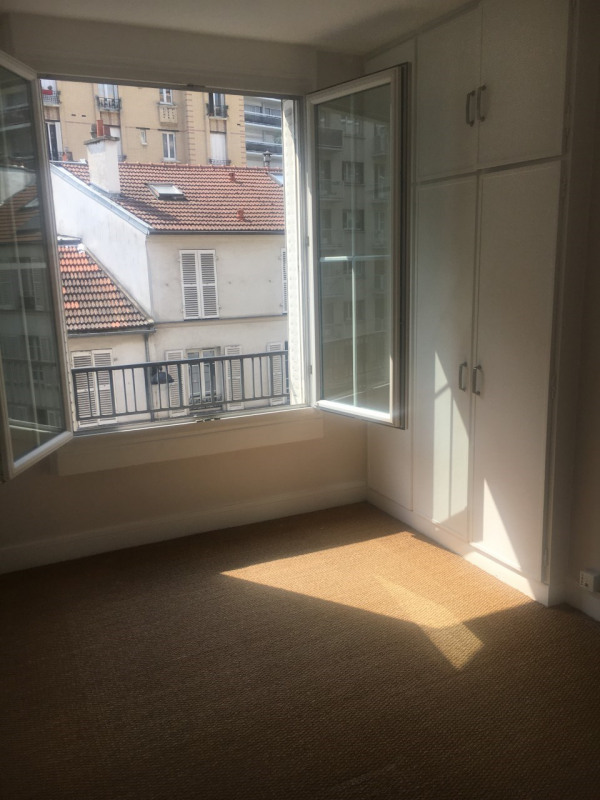 Rental apartment Paris 13ème 1 100€ CC - Picture 3