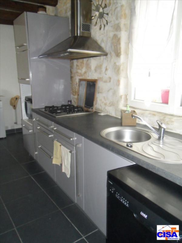 Location maison / villa Verneuil en halatte 550€ CC - Photo 3