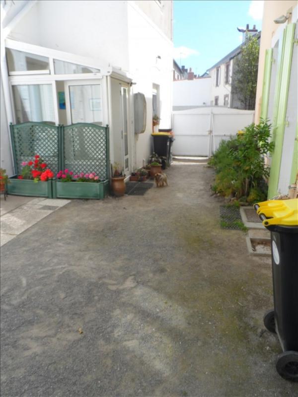 Vente appartement Pornichet 162750€ - Photo 1