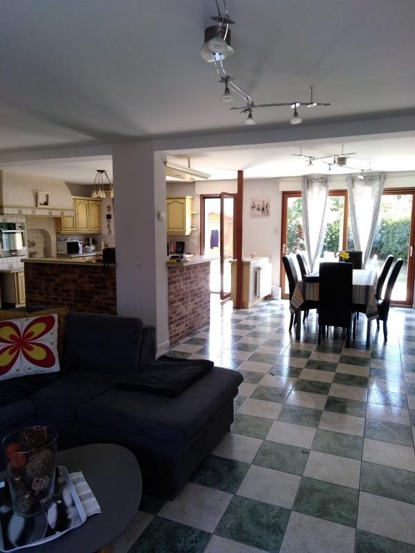 Sale house / villa Allonnes 219900€ - Picture 3