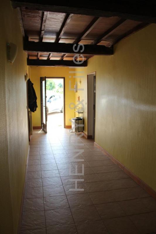 Sale house / villa Samatan 275000€ - Picture 9