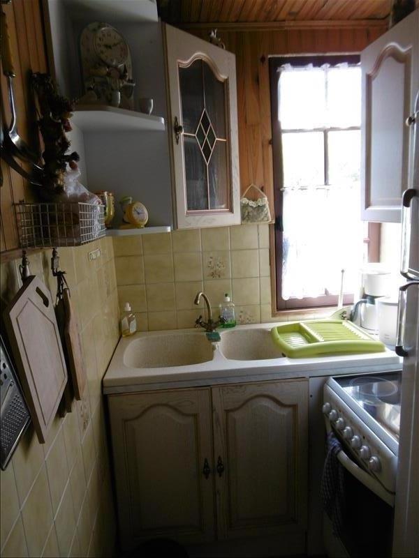 Sale house / villa Lecluse 47500€ - Picture 7