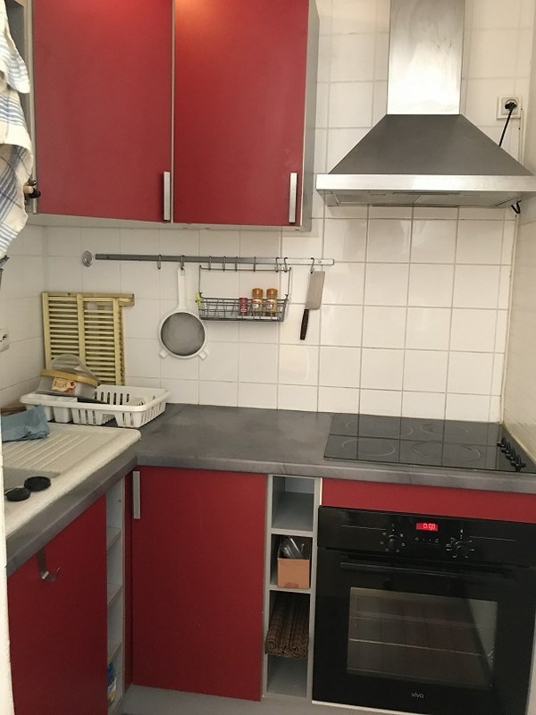 Sale apartment Toulouse 148 000€ - Picture 3