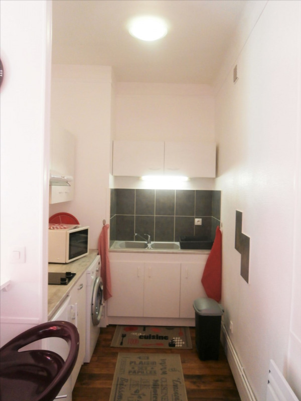Rental apartment Fontainebleau 890€ CC - Picture 8
