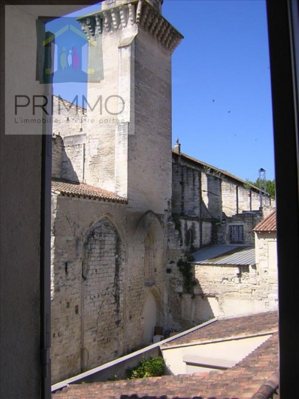 Location appartement Avignon 400€ CC - Photo 2