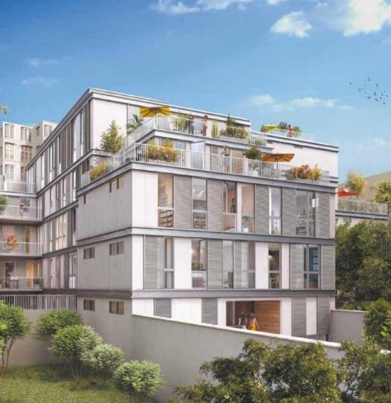 Verkoop van prestige  appartement Paris 5ème 1878000€ - Foto 4