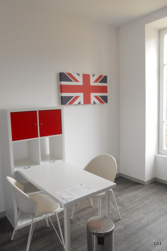 Location appartement Ecully 450€ CC - Photo 2