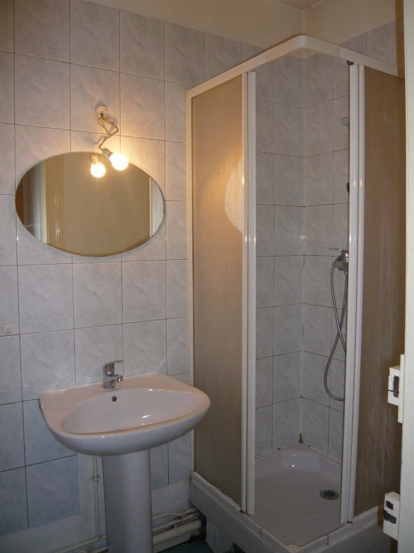Rental apartment Fauville en caux 533€ CC - Picture 2